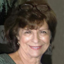 Florence R. Damuth