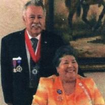 Gloria Arguijo Ortiz
