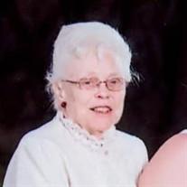 Virginia Woertz