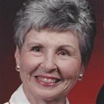 Mary Headrick Mattingly