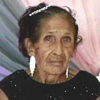 Juana Escalera Prado