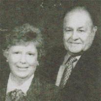 Paul & Dorothy  Sanders