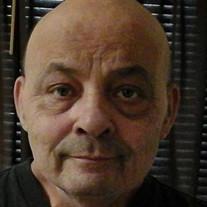 Gerald  Wayne Rhea