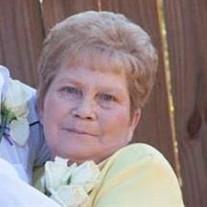 Mavis Pauline Brownell