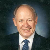 Melvin E. Mecham