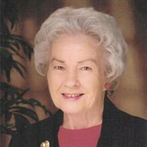 Elaine D Haines