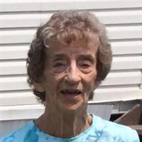 Doris J. Holmes