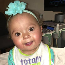 Baby  Arianna  Zoe  Real