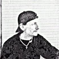 Houston James Creighton. Jr.
