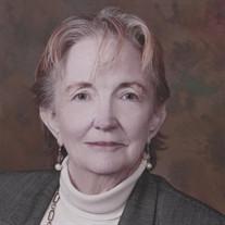 """Pauline """"Polly"""" Byron Knight"""