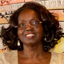 Ms. Janie Mae Pounds