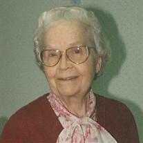Lois Allison Morgan