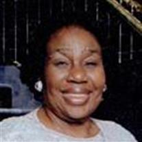 Mrs. Gladys Green Sims