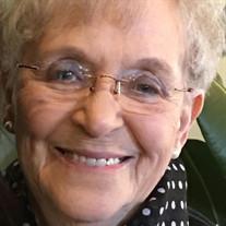 June Marie Thorson