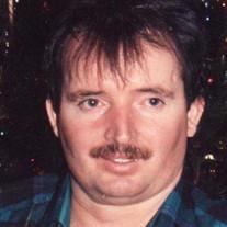 Danny Lynn Gibson