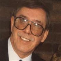Fredrick J. Wolf