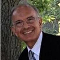 Dr. Nicholas John Lekas