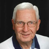 L. Roger Johnson