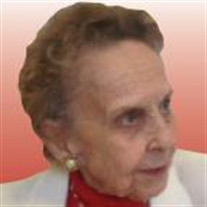 Audrey Nona Ridenhower