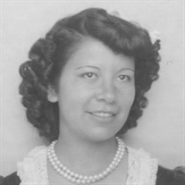 Rosie  Campos