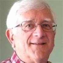 Richard Michael Harkavi