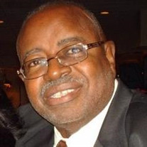 Randy Moore Sr.