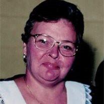Sharon Kay Sullivan
