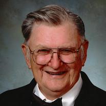 James Pressley Williams