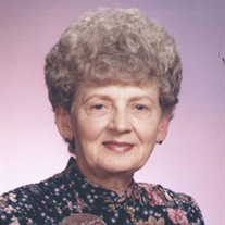Jacqueline Ramage