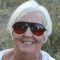 Judith Lynn Celic