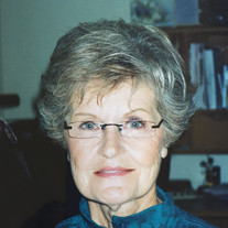 "Patricia M. ""Pat"" Johnson"