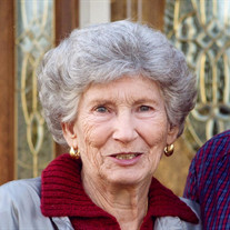 Ruth  Eulene Morrow Mickel