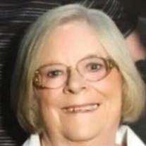 Sharon Mary Flickinger