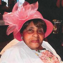 Mrs. Beatrice Addie Gold