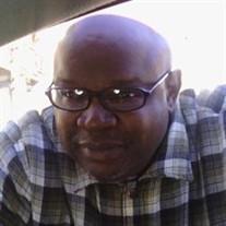 Jeffrey Blaine Moore Sr
