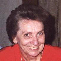 Mrs. Alice Dobson