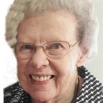 Mary Ruth White