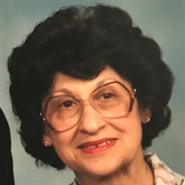 Frances Crivello Wegener