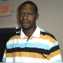 Mr. Drexel Desmond Brunson, Jr.