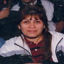 Judith Roxanne Reyna