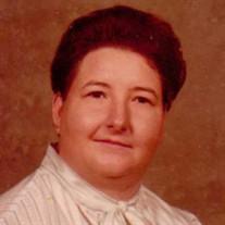 Mary Eskew Glass
