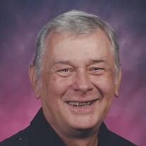 Mr. Richard Rzemek