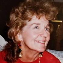 Elizabeth Johnson Field