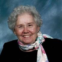 Margaret  Cooper Jackson