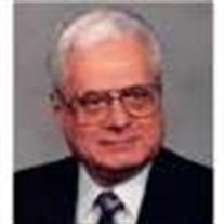 Silas Louis Stathis