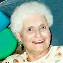 Margaret A. (Napolitano) Michalski