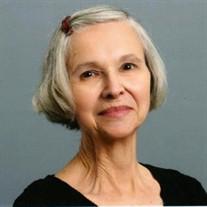 Jacqueline P.  Burtelle