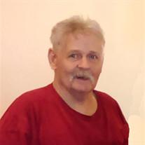 Michael Duane Hendrickson