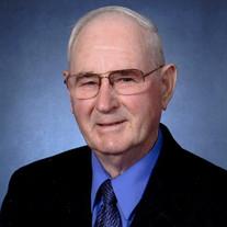 Roddie Ervin Morgan