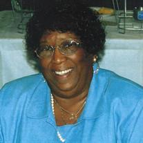 Mrs. Helen Perkins Wheeler